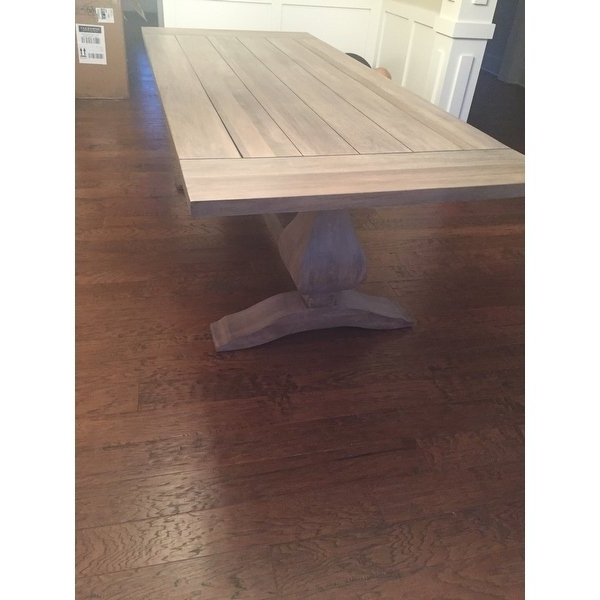 Como Dining Tables Pertaining To Widely Used Shop Como Dining Table – Free Shipping Today – Overstock –  (View 4 of 20)
