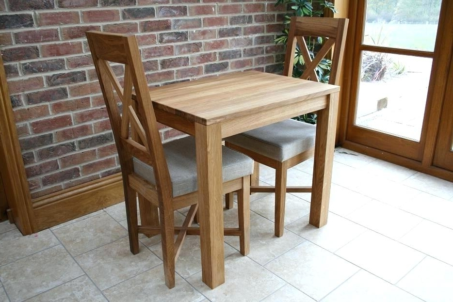 Compact Dining Tables Table And Chairs Medium Size Of Kitchen Sets Regarding Widely Used Small Dining Sets (View 1 of 20)