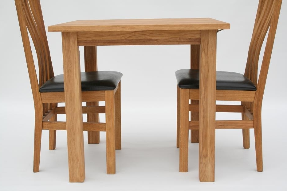 Compact Dining Tables (View 3 of 20)
