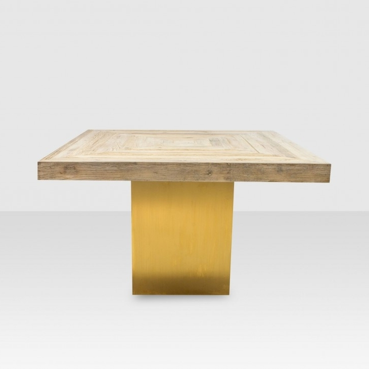 Cooper Dining Tables Intended For Famous Cooper Dining Table – Elte Market (View 2 of 20)