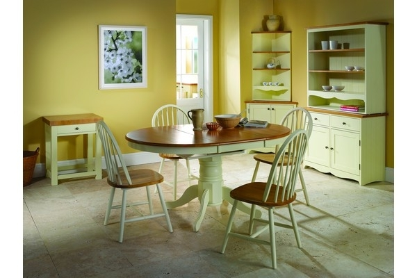 Cotswold Dining Tables Throughout 2018 Cotswold Extending Table – Larry O'keeffe Furniture (View 6 of 20)