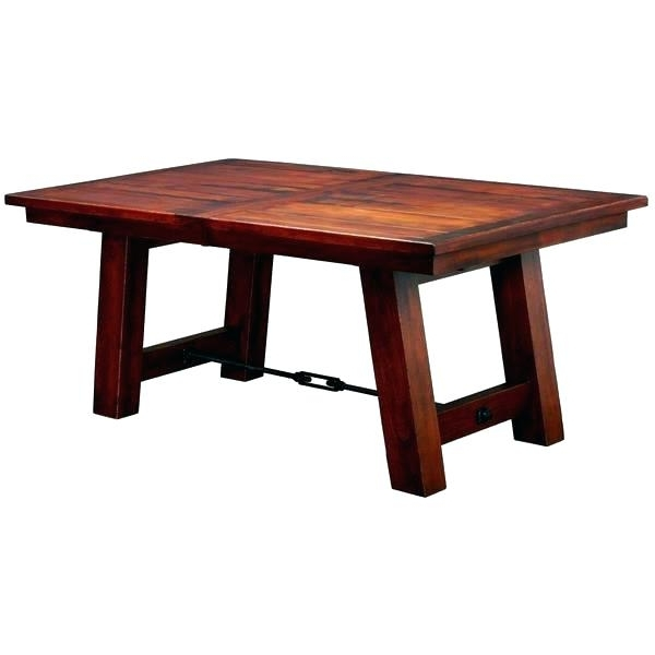 Craftsman Round Dining Tables With Most Recently Released Mission Round Dining Table Craftsman Legs Style Room Plans (View 10 of 20)