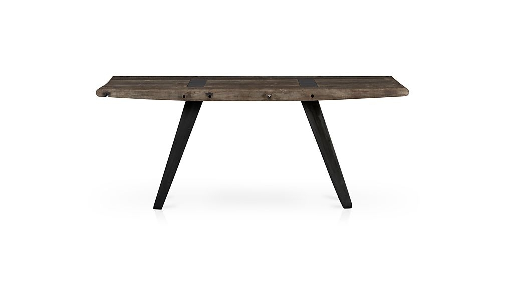 Crate And Barrel For Latest Phoenix Dining Tables (View 3 of 20)