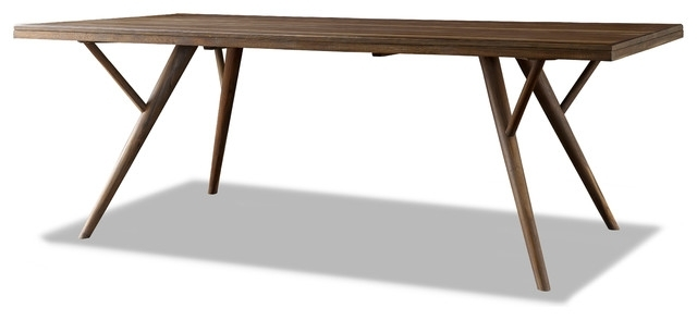 Featured Photo of Crawford Rectangle Dining Tables