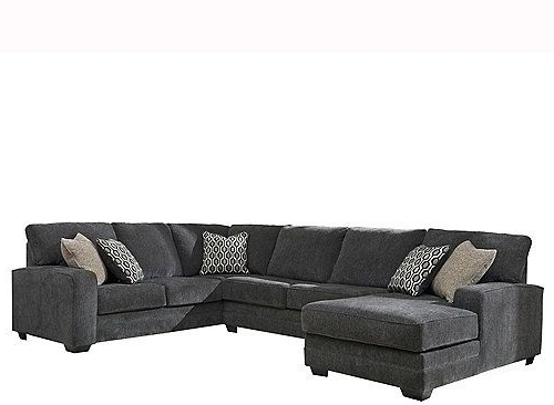 Current Blaine 3 Piece Sectionals In Wetzel 3 Pc (View 4 of 15)