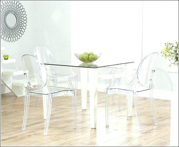 Current Clear Dining Room Chairs – Eurostroy (View 8 of 20)