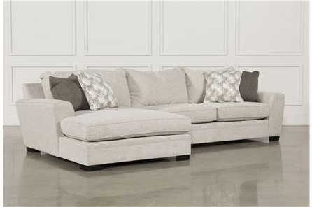 Current Den For Avery 2 Piece Sectionals With Laf Armless Chaise (View 7 of 15)