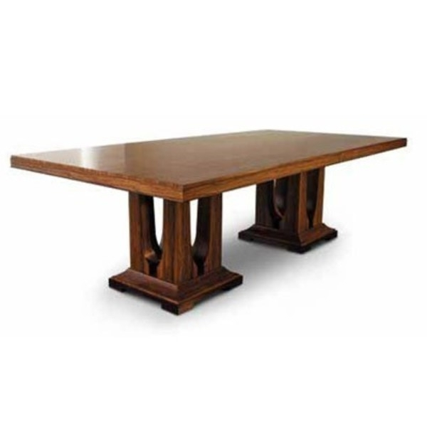 Current Dining Tables – Laurent Dining Table – Rectangular : Donghia : Pro Throughout Laurent Rectangle Dining Tables (View 2 of 20)