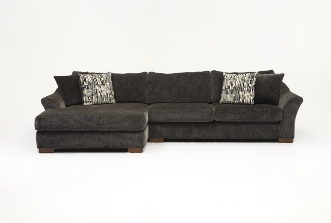 Featured Photo of Evan 2 Piece Sectionals With Raf Chaise