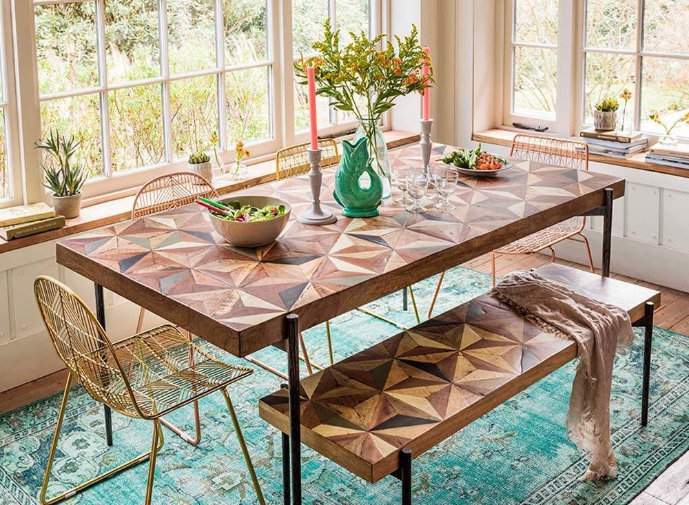 Current Green Dining Tables Within Dining Tables And Kitchen Tables (View 12 of 20)