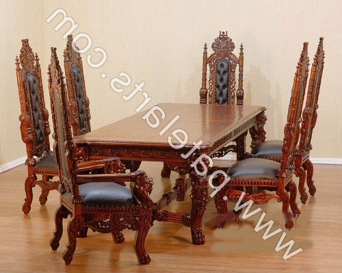 Current Indian Wood Dining Tables In Wooden Dining Set, Wooden Dining Table, Wooden Dining Sets (View 5 of 20)