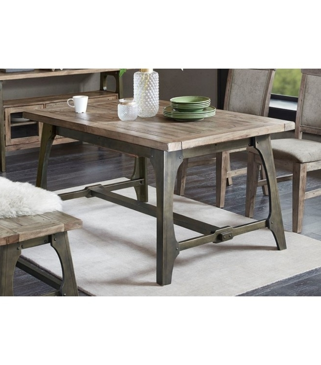 Current Jaxon Grey Rectangle Extension Dining Tables Inside Extension Dining Table – Dining Tables Ideas (View 5 of 20)
