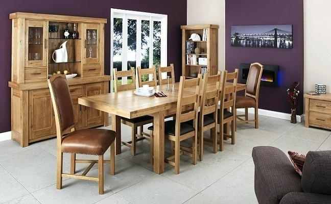 Current Light Oak Dining Tables And Chairs With Dining Room Chairs Oak Perfect Decoration Oak Dining Table And (View 2 of 20)
