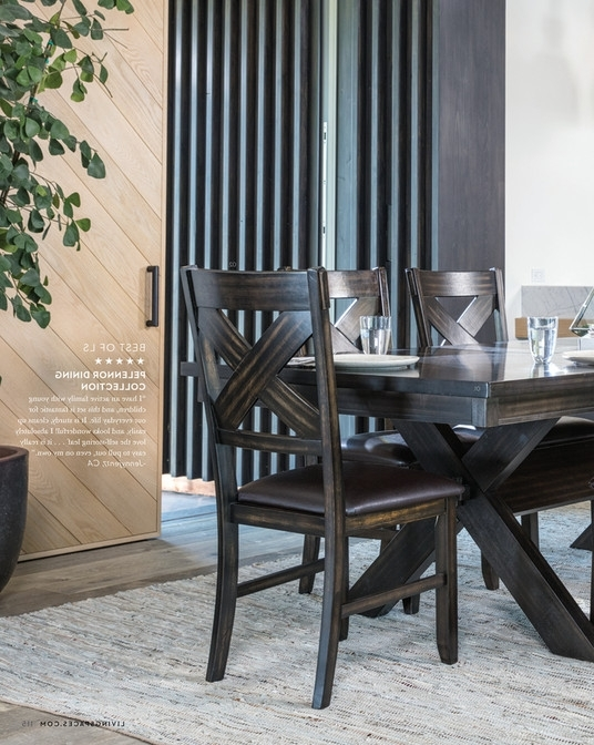 Featured Photo of Pelennor Extension Dining Tables