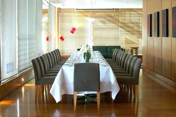Current Long Dining Tables Extra Long Dining Table Seats Amazing Idea Extra Intended For Long Dining Tables (View 13 of 20)