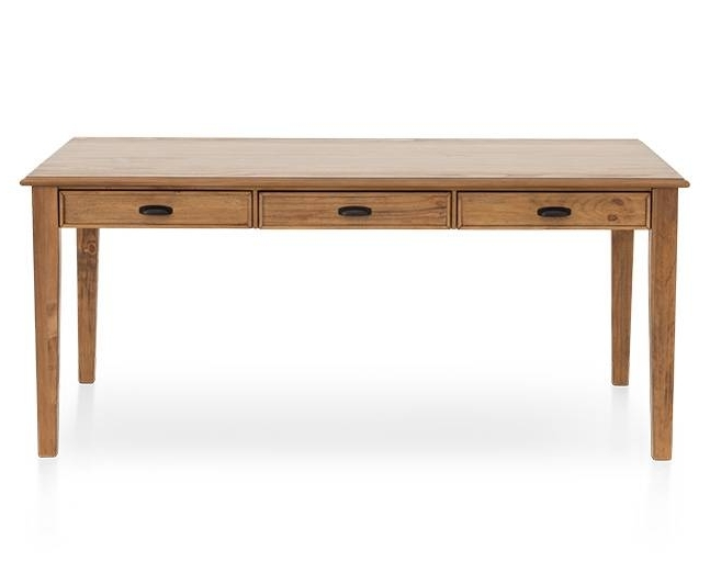 Current Magnolia Home Farmhouse Counter Height Table – Furniture Row Intended For Magnolia Home Taper Turned Jo's White Gathering Tables (View 12 of 20)