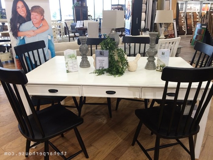 Current Magnolia Table — Latest News, Images And Photos — Crypticimages For Magnolia Home Bench Keeping 96 Inch Dining Tables (View 6 of 20)