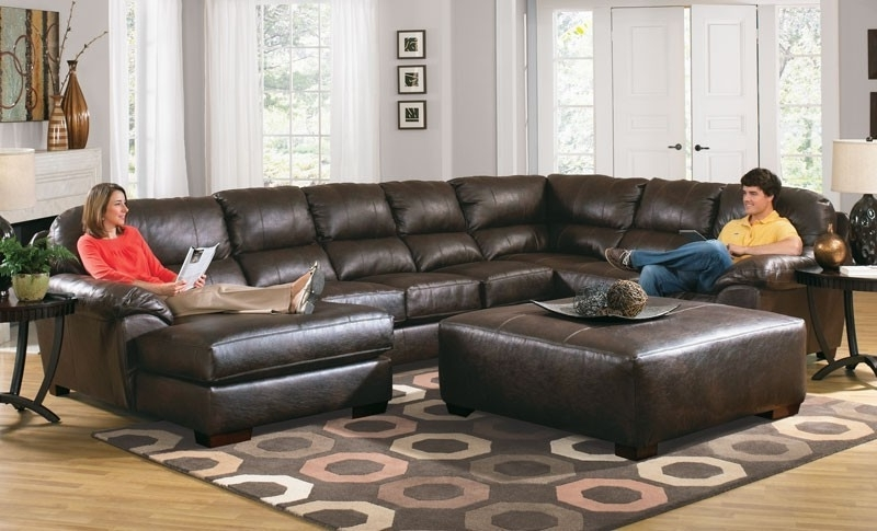 Current Malbry Point 3 Piece Sectionals With Laf Chaise Regarding 3 Piece Sectional Malbry Point W Laf Chaise Living Spaces 223533 (View 4 of 15)