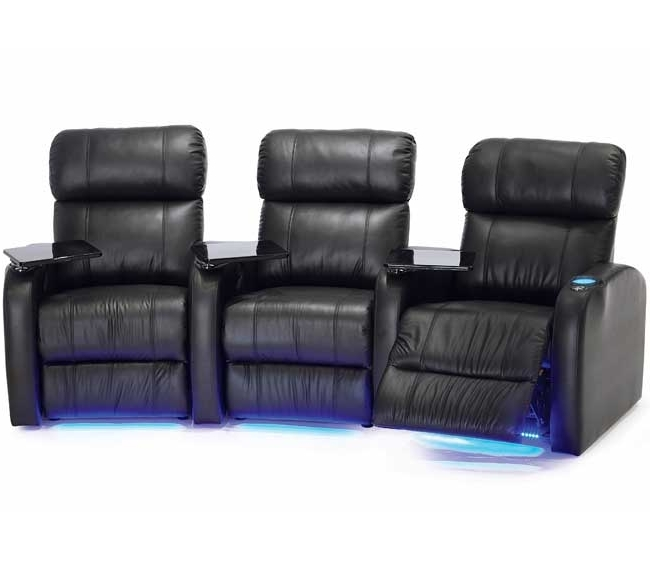 Current Marcus Oyster 6 Piece Sectionals With Power Headrest And Usb With Regard To Palliser 41946 Bullet (View 2 of 15)