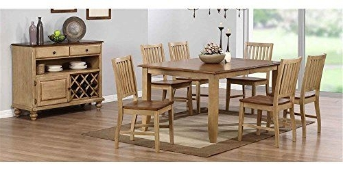 Current Norwood 7 Piece Rectangular Extension Dining Sets With Bench & Uph Side Chairs Throughout 18 Best Furniture Ideas For New House Images On Pinterest (View 2 of 20)