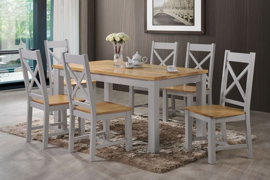 Current Rochester Dining Table 5 Ft – Ger Gavin – Bedroom Furniture Dining For Gavin Dining Tables (View 5 of 20)