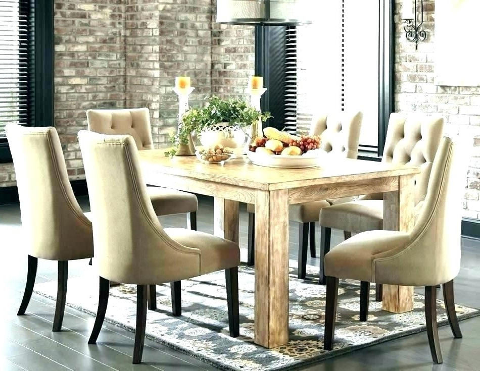 Current Rustic Oak Dining Table And 6 Chairs Glass Furniture Astonishing Di For Glass And Oak Dining Tables And Chairs (View 3 of 20)
