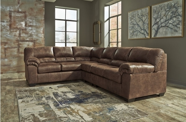 Current Sierra Foam Ii 3 Piece Sectionals With Regard To Bladen Coffee 3 Piece Right Arm Facing Sectional – Sectionals (View 4 of 15)