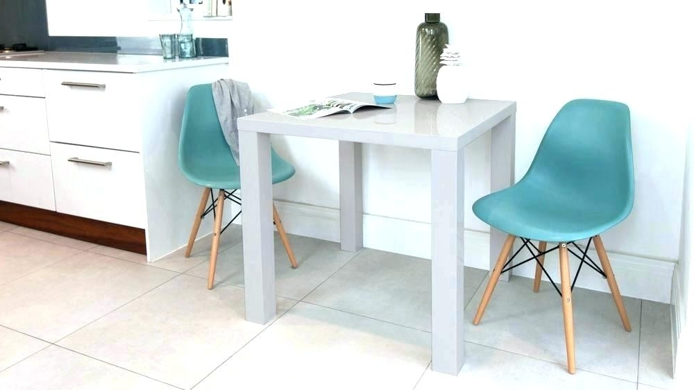 Current Two Seat Dining Tables In Dining Table For Two Tables 2 Person Set Kitchen Radio Online And (View 14 of 20)