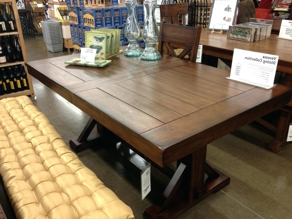 Current Verona Dining Set Dining Table Dining Table With Parquetry Walnut Throughout Verona Dining Tables (View 18 of 20)