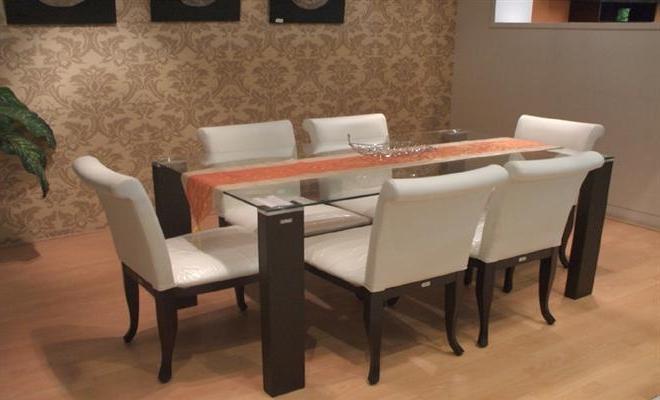 Current Vogue Dining Tables Regarding Index Vogue Dining Table Designs At Home Design (View 4 of 20)