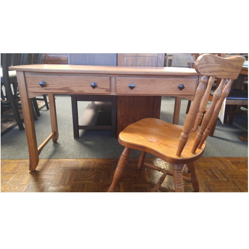 Current Weaver's Custom Furnishings Austin Writing Desk – Stewart Roth Furniture Within Weaver Ii Dining Tables (View 13 of 20)