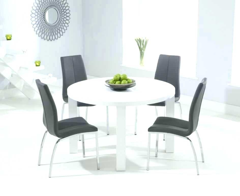 Current White Circle Dining Tables Within White Round Breakfast Table Dining Tables Round White Dining Table (Gallery 12 of 20)