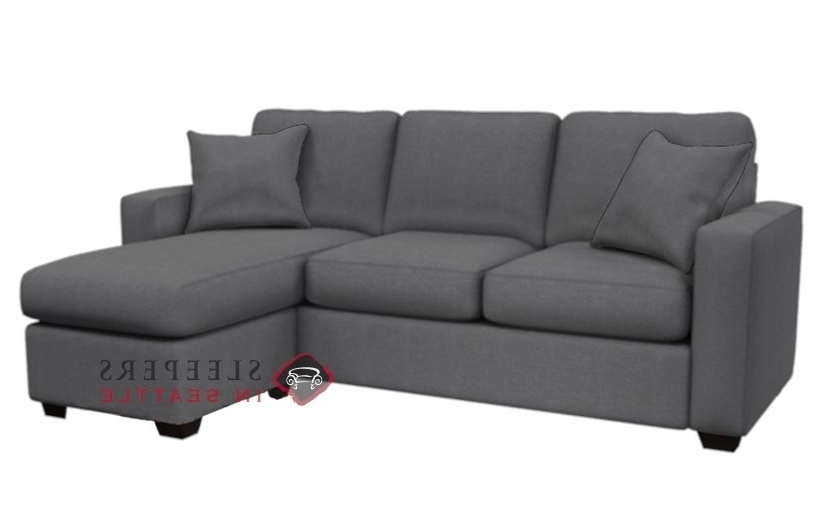 Customize And Personalize 702 Chaise Sectional Fabric Sofa Within Well Known Evan 2 Piece Sectionals With Raf Chaise (View 5 of 15)