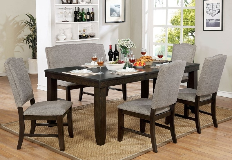 Dallas Designer Furniture Page 48 Throughout Teagan Extension Dining Tables (View 9 of 20)