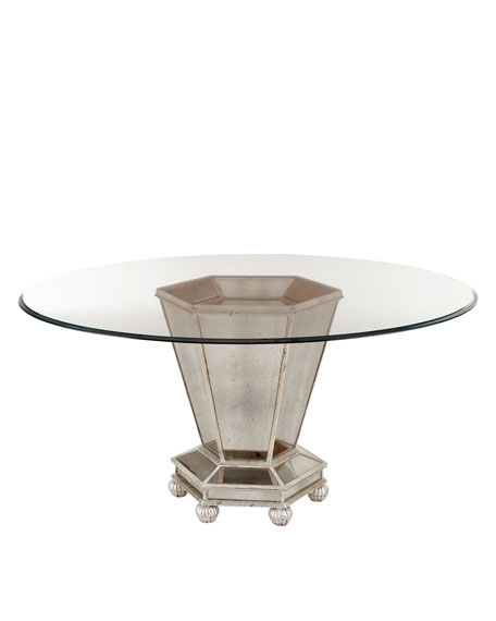 Dawson Dining Table With Regard To Latest Dawson Dining Tables (View 7 of 20)