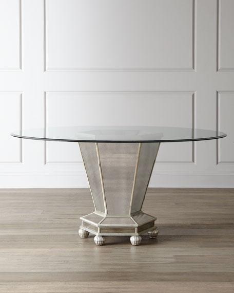 Dawson Dining Tables Regarding 2018 Dawson Dining Table (View 6 of 20)