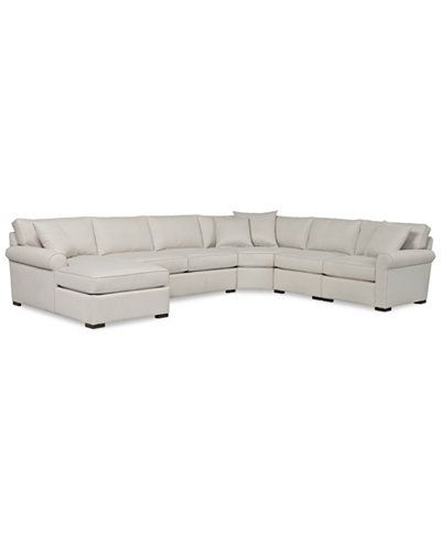Declan 3 Piece Power Reclining Sectionals With Left Facing Console Loveseat Intended For 2017 Astra 5 Pc (View 2 of 15)