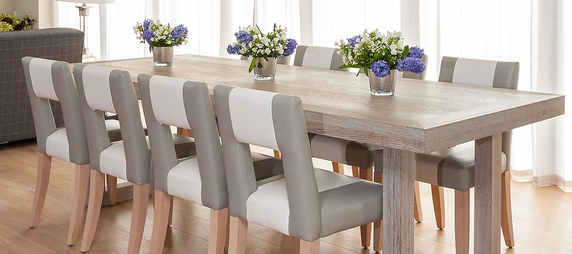 Designer Dining Room Chairs (View 10 of 20)