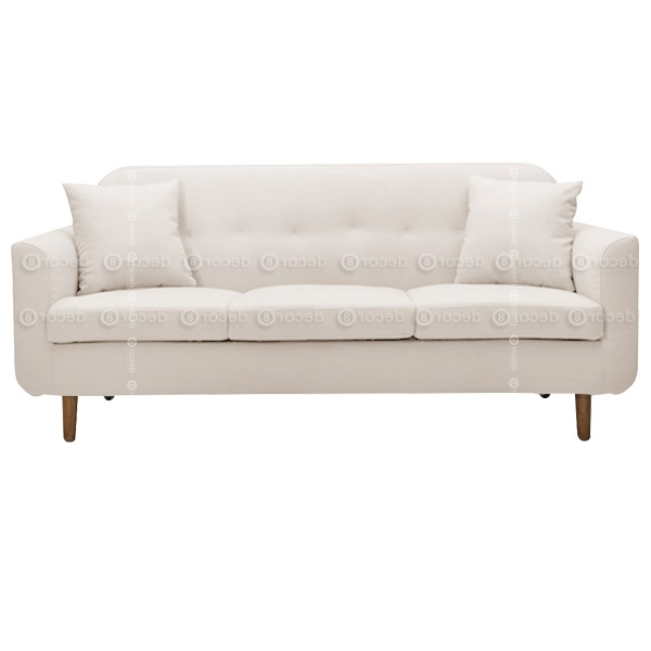 Designer Fabric Sofa Hong Kong – Marisa Fabric 3 Seater Sofa Throughout Most Up To Date Marissa Ii 3 Piece Sectionals (View 3 of 15)