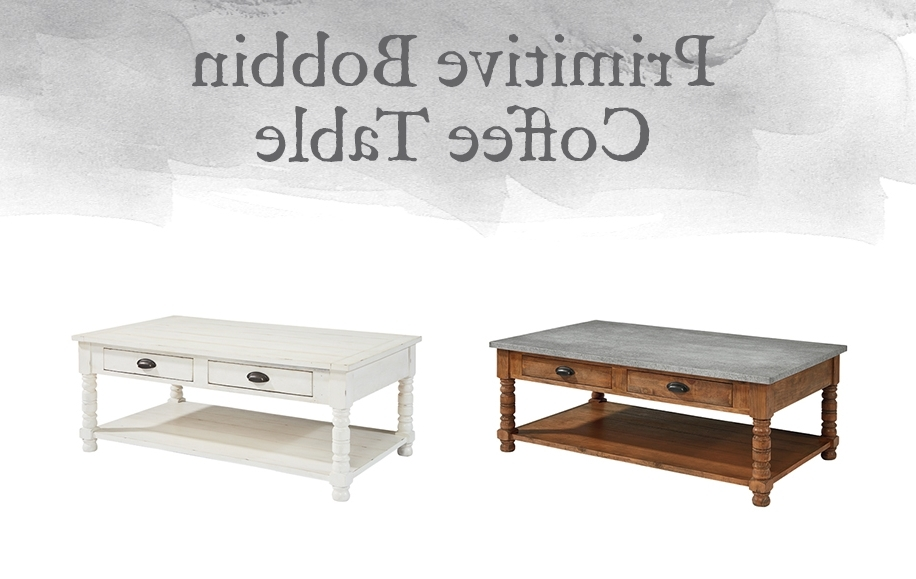 Designgahs For Magnolia Home Taper Turned Jo's White Gathering Tables (Gallery 5 of 20)