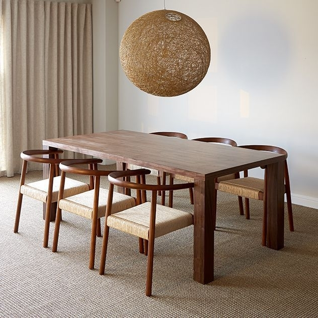Dining Chair – Reality Weaver – Online Reality Throughout Trendy Weaver Ii Dining Tables (View 17 of 20)