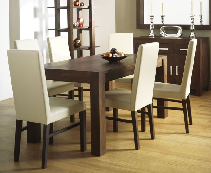 Dining Chairs Design Ideas (View 5 of 20)