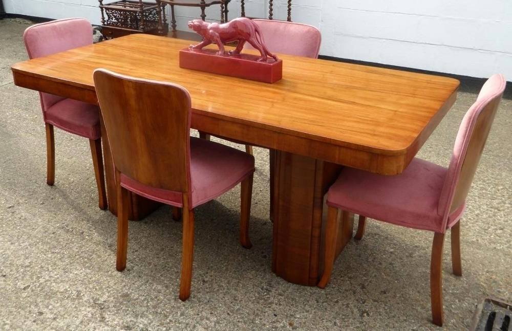 Dining Chairs Ebay With Widely Used 19 Awesome Dining Table And Chairs Ebay (View 10 of 20)