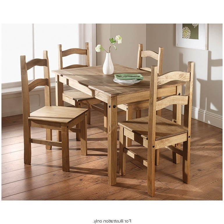 Dining Furniture Sets – B&m In Favorite Rio Dining Tables (Gallery 1 of 20)