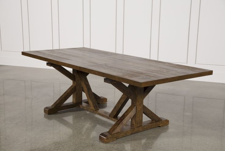 Dining In Well Liked Chandler Extension Dining Tables (View 9 of 20)