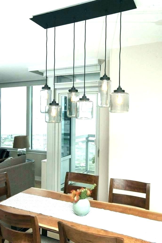 Dining Pendant Light Best Dining Table Pendant Lights Inside Newest Lights Over Dining Tables (View 4 of 20)