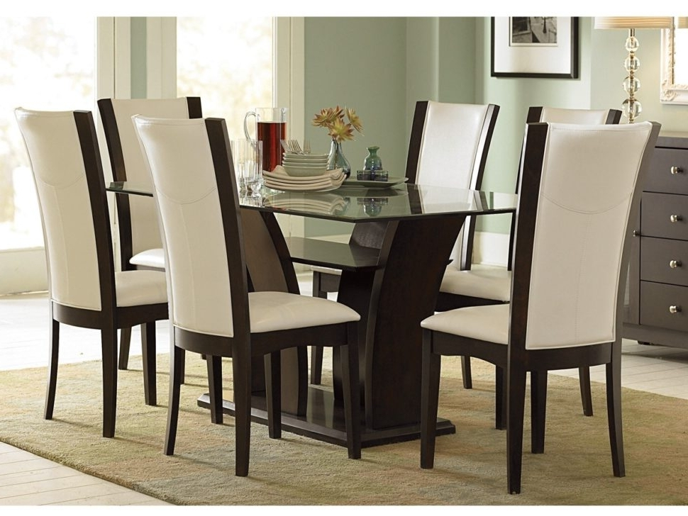 Dining Room Chairs Only Within Most Popular Chair : Dining Table Chairs Top Dining Table Chairs Small Dining (Gallery 11 of 20)