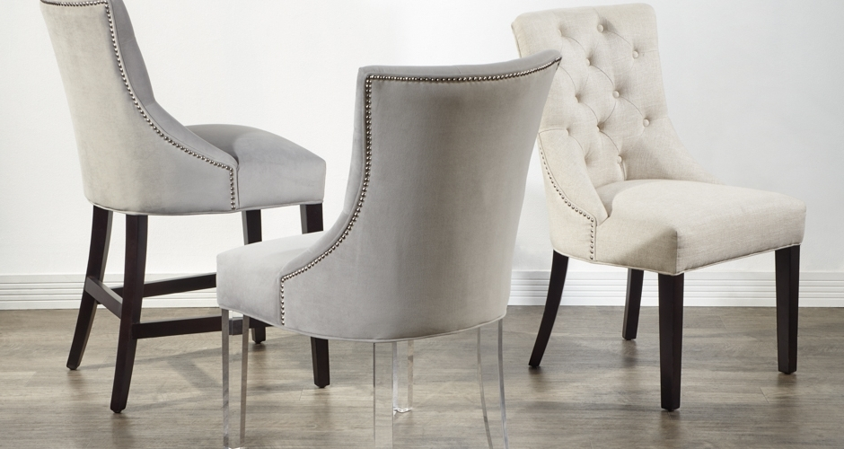 Dining Room Chairs Throughout Fashionable Things To Consider Before Buying Dining Chairs – Elites Home Decor (Gallery 5 of 20)
