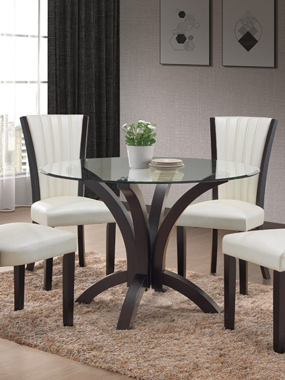 Dining Room Furniture (Gallery 6 of 20)