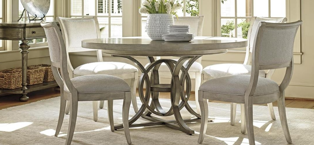 Dining Room Furniture (Gallery 8 of 20)